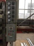 Máquina automática de vulcanización de ladrillo de goma