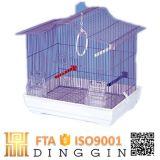 販売のためのモービルハウスの鳥籠