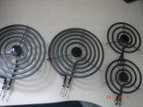 Elemento elettrico del riscaldatore di bobina della stufa