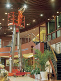 Elevador elétrico da manutenção para a iluminação (SJYL)