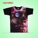 T-shirts pour Sublimation, Sublimation Black T-Shirt Transfer Paper
