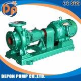 Est la pompe centrifuge accouplée par fin industrielle lourde de pompe d'eau propre de série