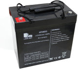 Rechargeable cycle profond UPS AGM Power Gel batterie plomb-acide