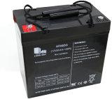 Ricaricabile Profondo-Ciclo UPS AGM Power Gel batteria al piombo