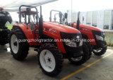 65HP Wheel Farm Tractor Sh Brand Tractor Hot Sale