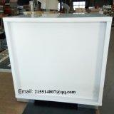 寝室の家具の高く光沢のある白いNightstandsのベッドサイド・テーブル