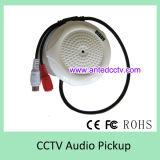 Высокая чувствительных аудио устройство подборщика, CCTV микрофон для записи звука