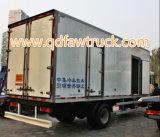 FAW 세륨 3-5 톤 Standard 밴 Vehicle 의 cloesed 상자 트럭 FAW