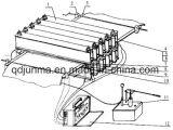 Presse de vulcanisation commune chaude de bande de conveyeur de la vente 2017 (ZLJ-1200X830)