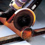 Отрежьте колесо для нержавеющей стали