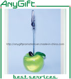 Lovely Note Clip with Resin Holder com logotipo personalizado 3