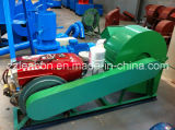 Ampiamente Welcome Diesel Engine Wood Crusher da vendere