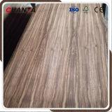 Chêne rouge / Sapele / Teak / Ash / Noyer Contreplaqué chic pour meubles décoratifs
