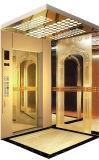 Petit ascenseur de passager de pièce de machine épargnant le coût de construction