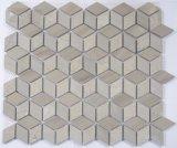 mosaico di marmo 3D