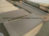 Flat Wedge Wire Screen Panel, Flat Welded Wedge Wire Screen