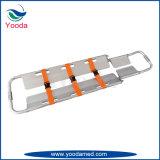 Alliage aluminium Civière de relevage pour l'urgence