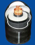 220kv Power Cable Wih Copper Wire Screen/Intelligent Cable