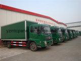 Panel compuesto de Super Gloss FRP Plywood para el Cuerpo Camiones de Carga Seca