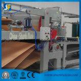 Machine grise de papier de fabrication de papier de panneau de carton, machines de fabrication de papier de panneau de cambouis
