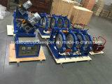Оборудование сварки в стык трубы HDPE Sud400h