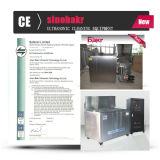 Pumpe zerteilt Öl-Abbau-Unterlegscheibe-Maschinen-Ultraschall-Gerät