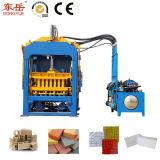 Dongyue Qt4-15c automatischer Holland Ziegeleimaschine-Preis