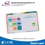 RFID 125kh Karten-steuern intelligente EM-Karten-Nähe RFID Hotel-Schlüssel automatisch an