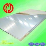Az31b Az61A Az91d Placa de Aleación de Aluminio de Magnesio