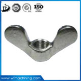 La forge d'OEM Chine a modifié la pièce forgéee en acier meurent en faisant la pièce forgéee, le constructeur de bâti de pièce forgéee de fonderie, pièce forgéee en aluminium des pièces d'auto