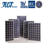 Classificare un mono comitato solare di valutazione 140W fatto in Cina