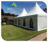 UK에 있는 판매를 위한 6X6m PVC 방수 Pagoda