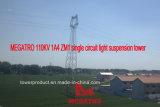 Megatro 110kv 1A4 Zm1 sondern Kreisläuf-hellen Aufhebung-Aufsatz aus