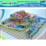 Детская игровая площадка детская игровая площадка в помещении мягких игровая площадка (H14-0907)