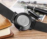 純ストラップの腕時計