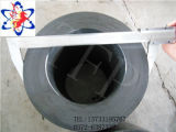 Tube fait sur commande de la fabrication UHMWPE de tailles importantes