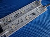 IP65 делают модуль водостотьким 5050 SMD СИД для освещения