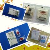 Высокое качество поршневых машин упаковки подушек для промышленных компонентов