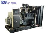 160kw 200kVA wassergekühltes Dieselgenerator-Set mit Deutz Motor