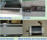 Steinentwurf 3D CNCengraver-Granit-Ausschnitt-Maschine 1325