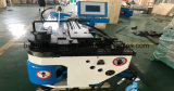 A manufatura vende a máquina de dobra hidráulica da câmara de ar do Semiautomatic Dw38nc