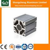 Perfil de aluminio para las aplicaciones industriales