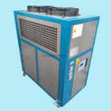 공기는 상자에 의하여 포장된 소형 냉각장치 2.5ton를 냉각했다