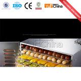 Yufchina especializou o desidratador elétrico Home do alimento