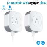 Minicomputer Wireless Smart Socket with UNIVERSAL SYSTEM BUS Port