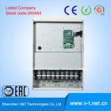 V&T V5-H AC駆動機構または頻度インバーター単一か三相75kw