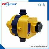 Interruptor de control de presión de bomba de agua con enchufe europeo