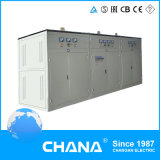 삼상 SBW 자동적인 15kVA 전압 조정기 안정제