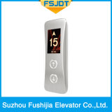 미러 스테인리스 및 스포트라이트를 가진 Fushijia 전송자 엘리베이터