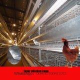 Maquinaria ganadera gallina ponedora las jaulas en batería para la venta